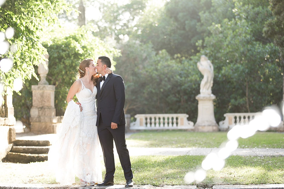 Vizcaya Weddings