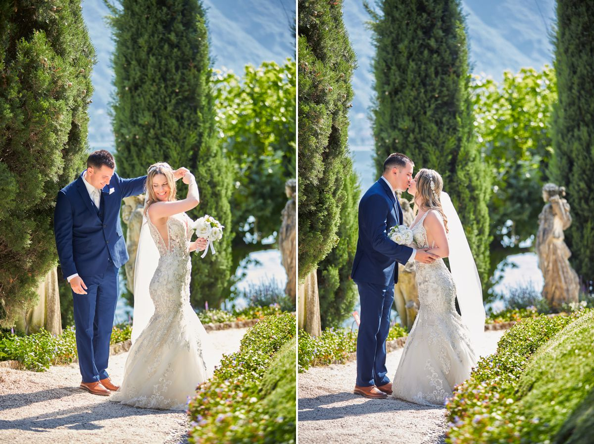 Lake Como Wedding Photographers