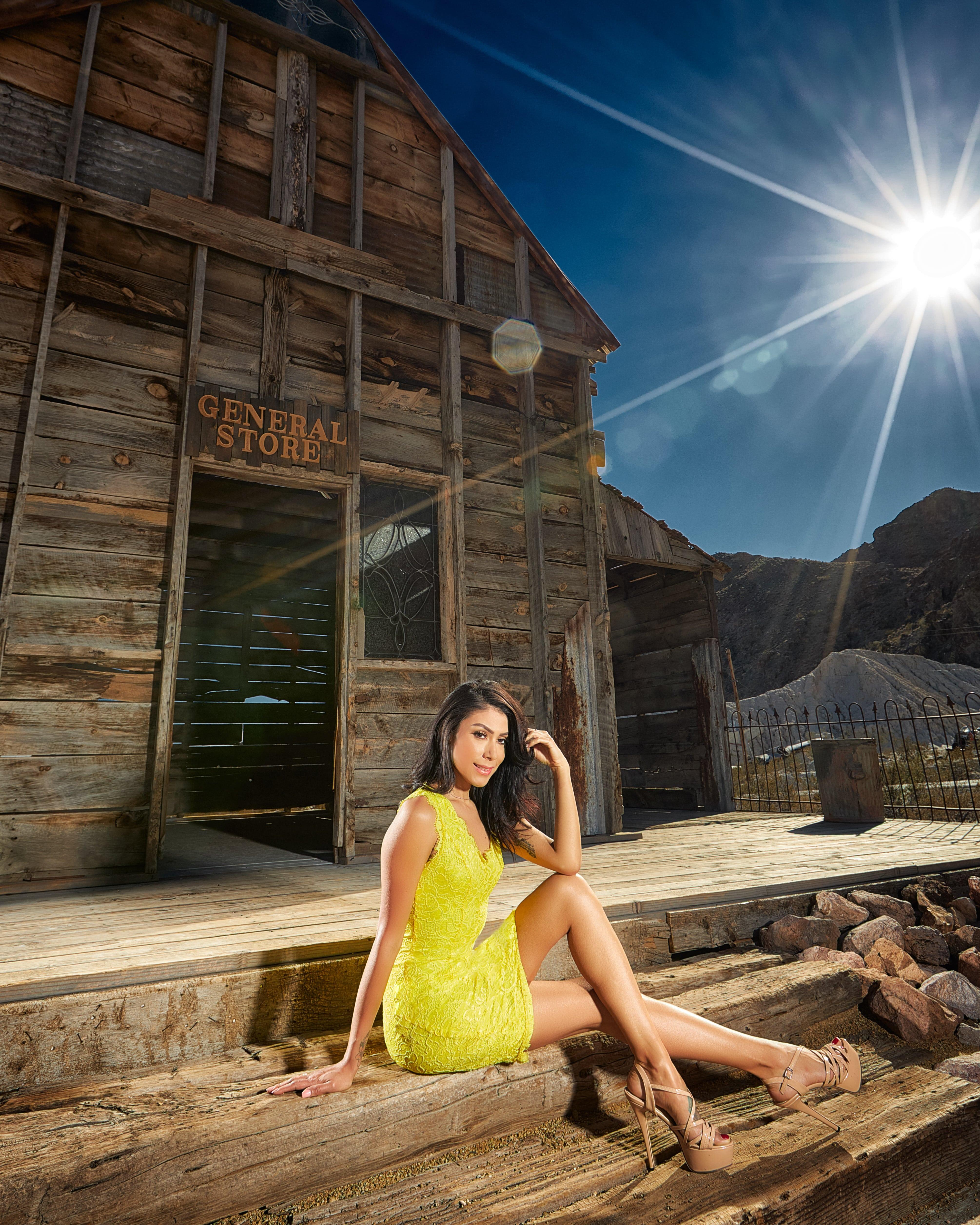 Las Vegas Photography Workshop